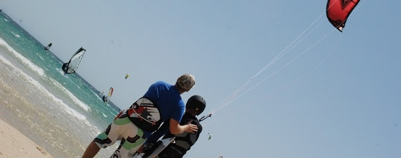 Corso Kite and Roll