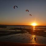 Curso de kitesurf – Oferta especial Septiembre/Octubre
