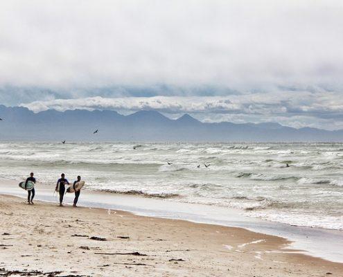 Kiteandroll tarifa Surf