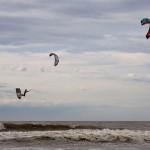 Upwind: Técnicas de KiteSurf