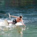 ¿Qué es el wakeboard?