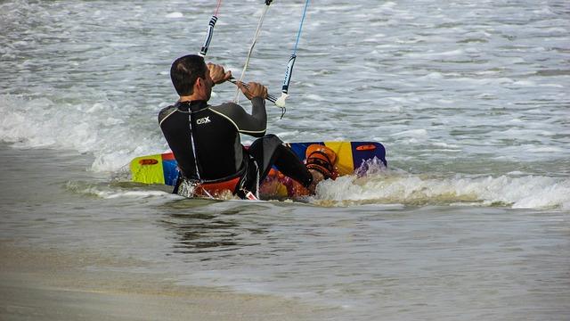 tabla de kite surf cual comprar