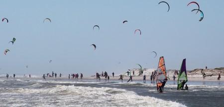 Surfalegre Campeonato del mundo Windsurf