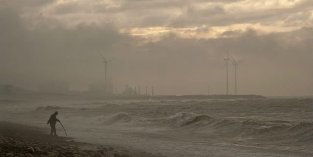 ¿Cómo saber la dirección del viento?