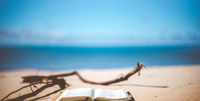 Los libros de kitesurf que debes leer