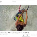 6 canales de Youtube de kitesurf que no te puedes perder